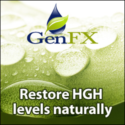 official genfx website