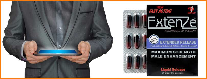 Extenze Male Enhancement Pills cheapest deal