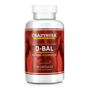D-Bal by CrazyBulk