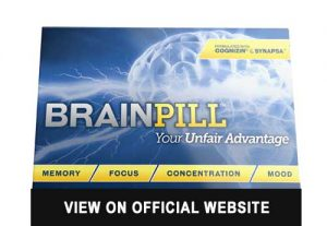Brain pill reviews