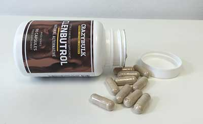 clenbutrol dosage
