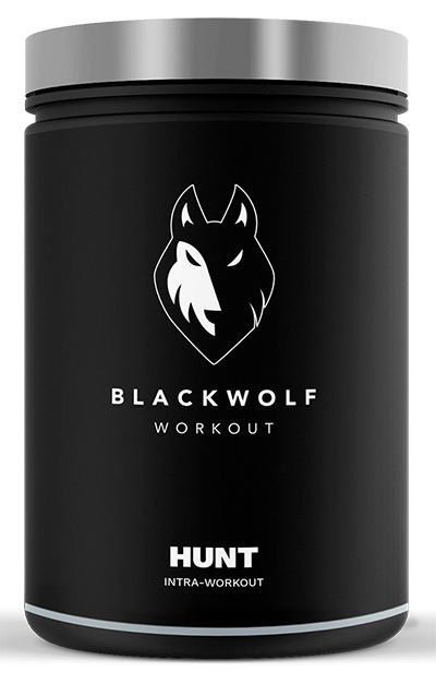 Tub Hunt Blackwolf