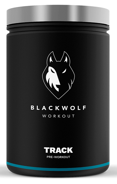 Tub Track BlackWolf