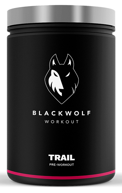 Tub Trail BlackWolf
