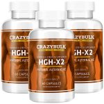 Visit Official HGH-X2 Website