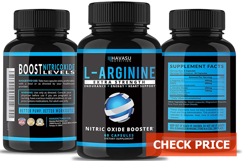 L-Arginine-Reviews