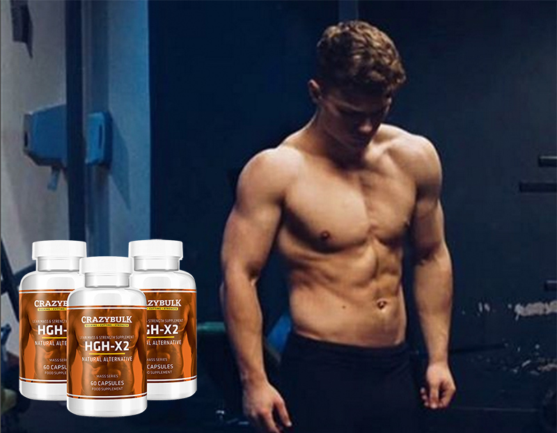 What is CrazyBulk