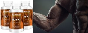 CrazyBulk HGH-X2 Reviews
