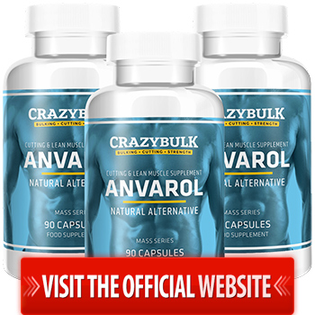 3 Bottle Anvarol