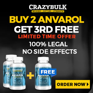 Buy anvarol today