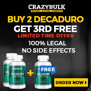 Buy DecaDuro Today