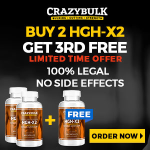 Buy Hgh X2 Now