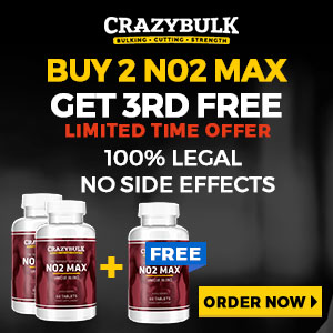 Buy No2-Max Now