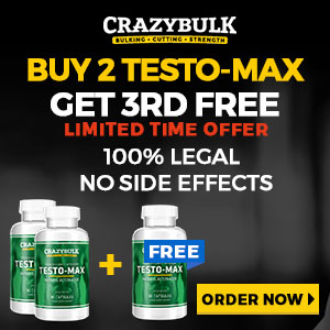 Buy Testomax