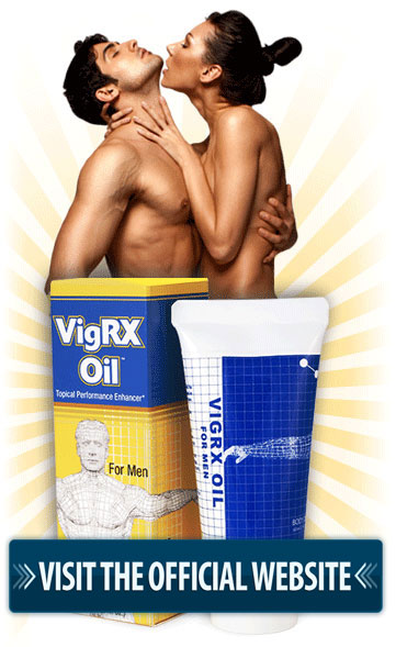 VigrxOil Review