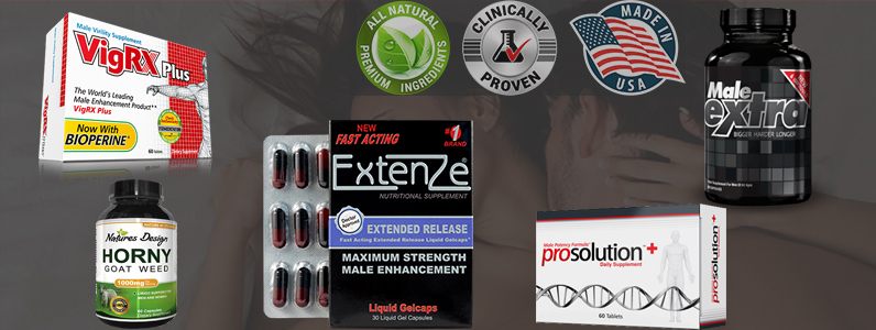 Latest Reviews of The Best Male enhancement Pills