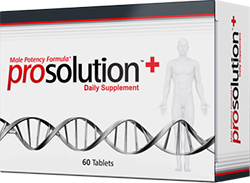 Prosolution plus male enhancement