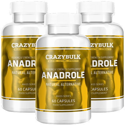 Anadrole Box Full Review