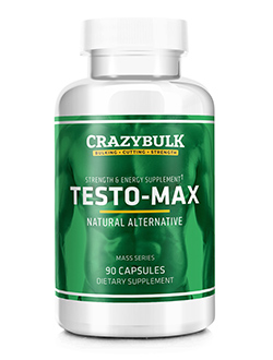 Testomax By CrazyBulk