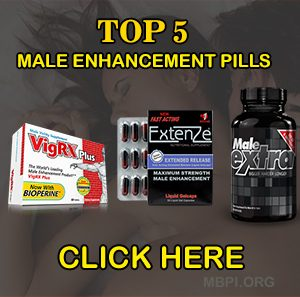 Top 5 Male Enhancement