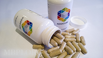About Dosage  NooCube