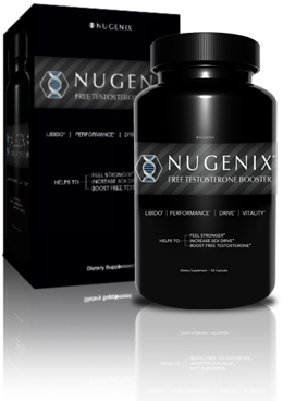 Nugenix Testosterone Boosters nugenix