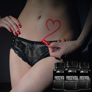 with progentra improve your overall performance