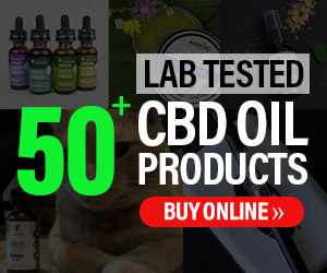 Buy CBD Oil Products