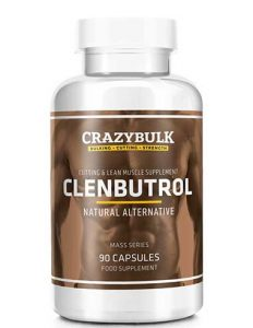 Clenbutrol Legal Clenbuterol Alternative