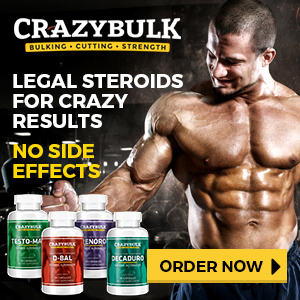 Cutting Crazy Bulk Stack