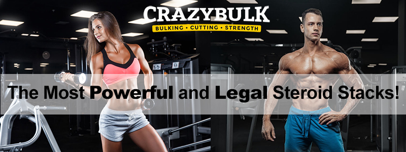 Legal Steroid Stacks Reviews