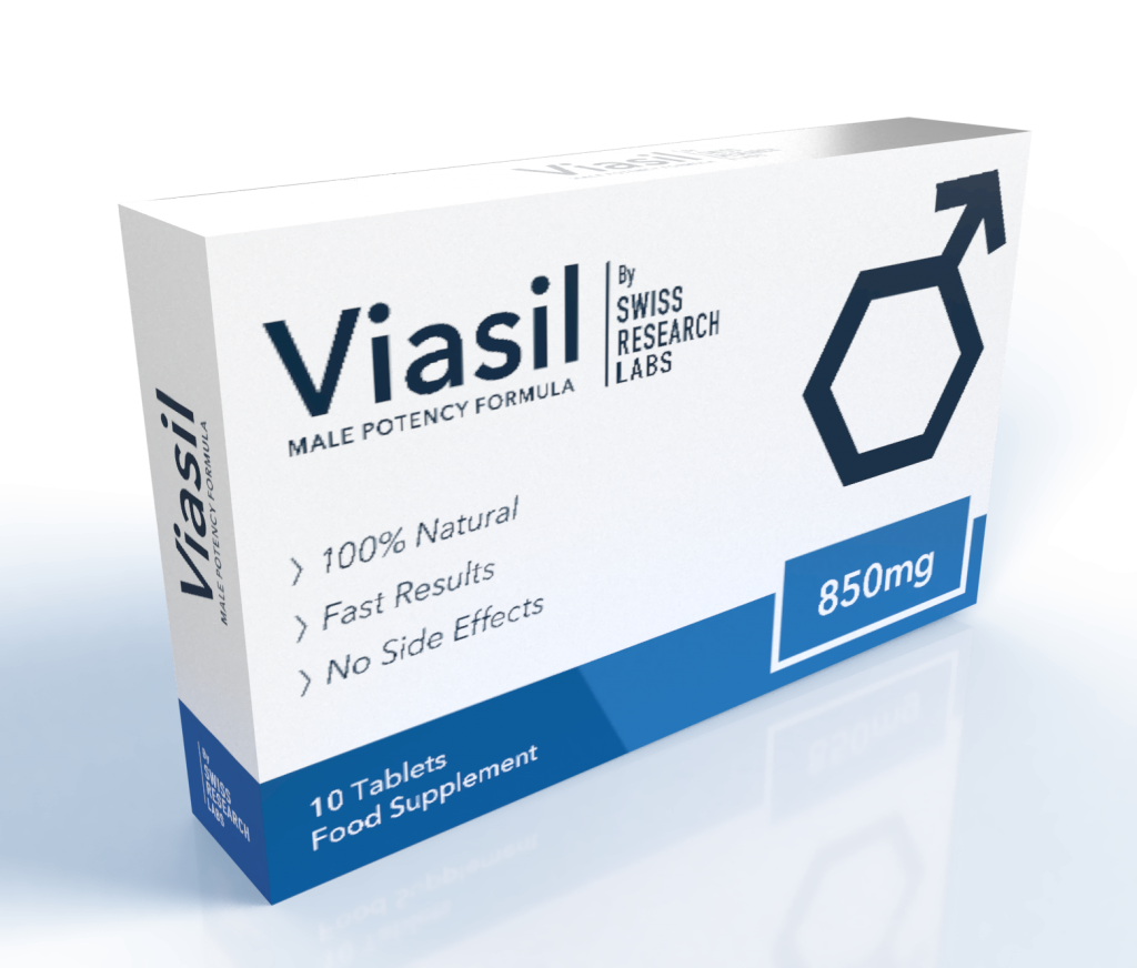 Viasil Review
