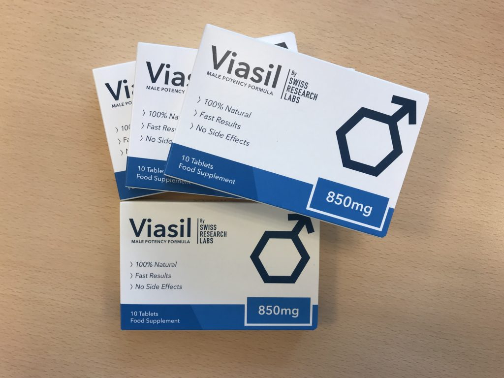 Viasil Quick Review