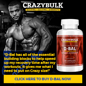 Dianabol (Dbol) Anabolic Steroid Review | The Ultimate Guide