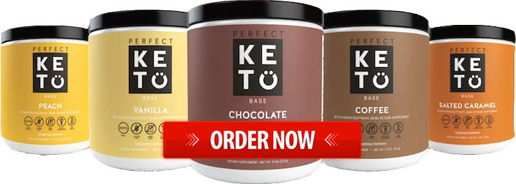 Order Now Perfect Keto