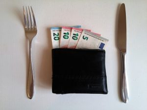 A ketogenic diet, but on a budget?