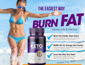 Keto Burn Fat