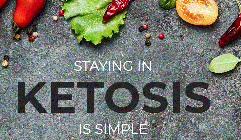 How to Achieve Ketosis