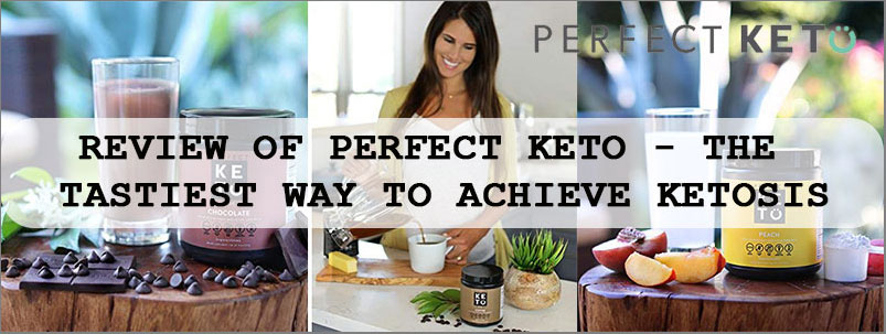 Perfect Keto Full Review