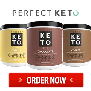 Buy Perfect Keto