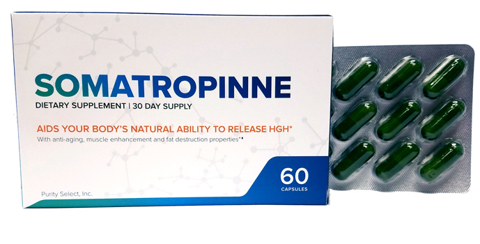 Somatropinne Review