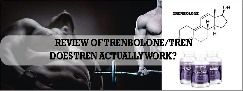 Trenbolone Full Review