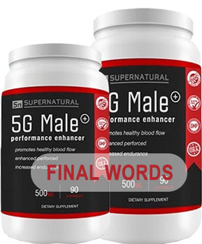 Natural Erection Supplements