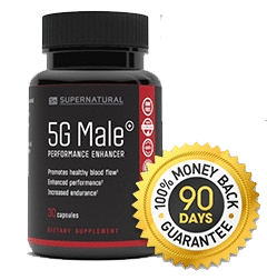 5G Male Supernatural Performance Enhancer