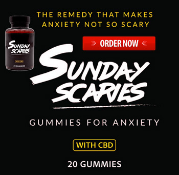 Buy Sunday Scaries Gummies