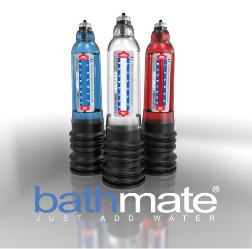 Bathmate Review