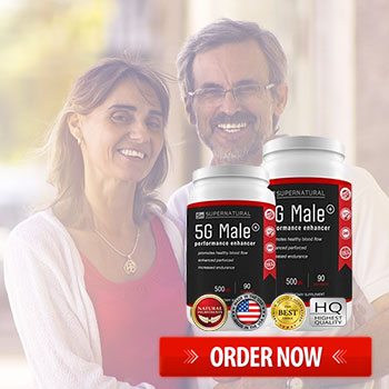 Order Now 5G Male