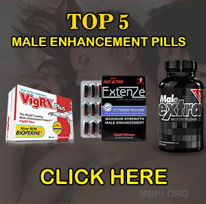Best Over The Counter Male Enhancement Products