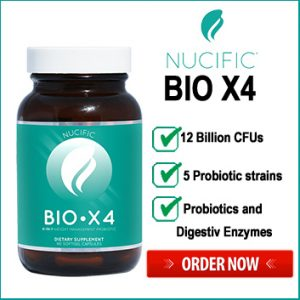 Buy Nucific Bio X4