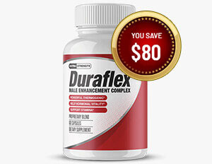Buy DuraFlex 1 Mounth Supply